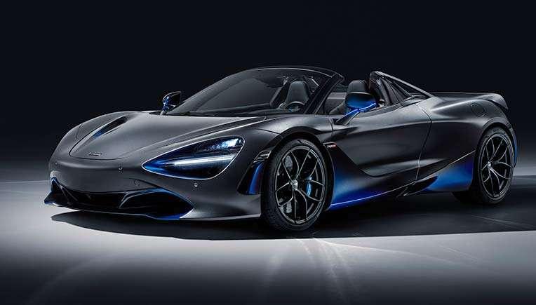 McLaren India Launch – Prices Revealed