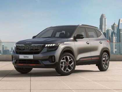 Kia Seltos X Line Launched – SUV Price, Features, Design & Other Details